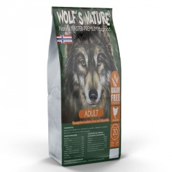 Wolf's Nature Adult Landhuhn