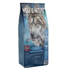 Wolf's Nature Junior Fjord-Lachs