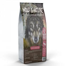 Wolf's Nature Adult Wildes Kaninchen