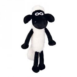Trixie Shaun das Schaf, Hundespielzeug Shaun, Plüsch, 28 cm