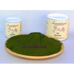 Lunderland-Bio-Spirulina